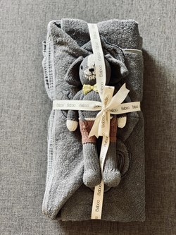 BABOO Grey Gift Set