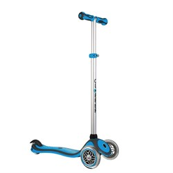 Globber Scooter Primo Plus - Mavi