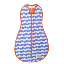 Woombie Original Kundak Summer Waves (6,5-9 kg)